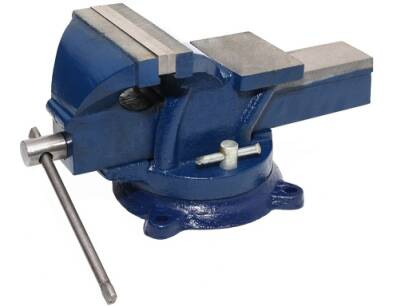 Vice Locksmith the anvil 8 ""