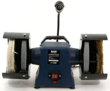 Multi-Function Bench Grinder 700W