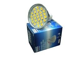 Led Spotlight Bulb 5w Gu10 400lm
