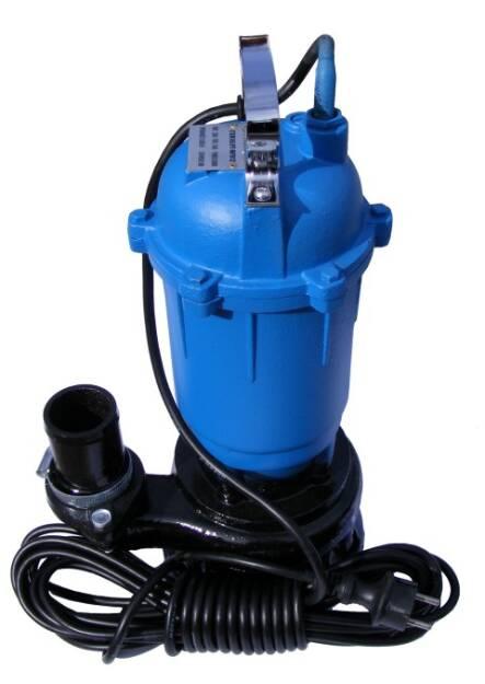 Pompa Do Brudnej I Czystej Wody Z Rozdrabniaczem